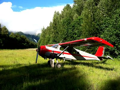 Patterson AeroSales for Murphy Aircraft Mfg, Ltd  - Customer